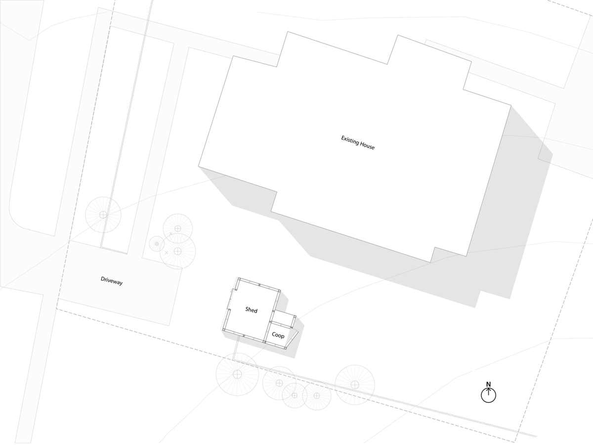 /Users/emilyelise/Documents/rolandjames/siteplan Shed Base.dwg