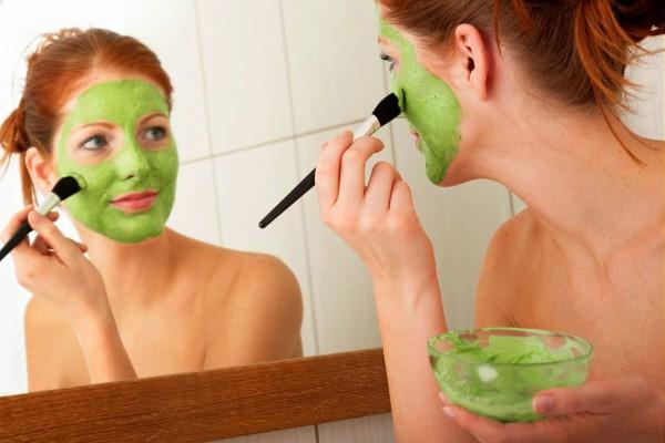 Les bienfaits du persil pour le visage