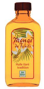 Huile Tiaré Tradition - Monoï de Tahiti