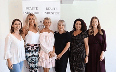 The Beaute Industrie Story