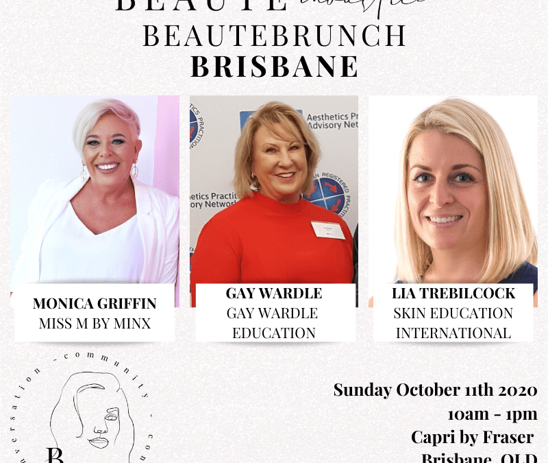 Networking Brunch Brisbane
