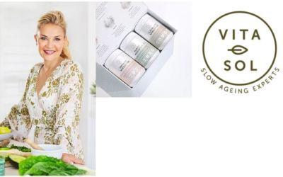 Fiona Tuck; Creating Vita-sol