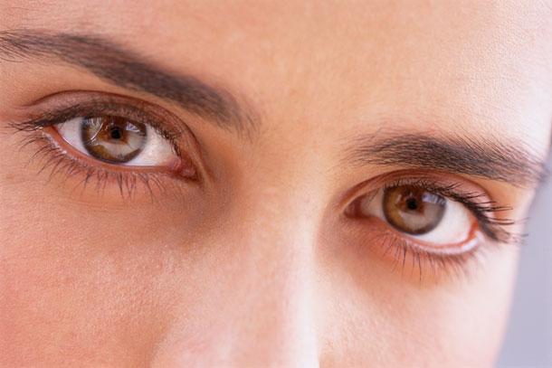 Υγιή Μάτια & Καλή Όραση
