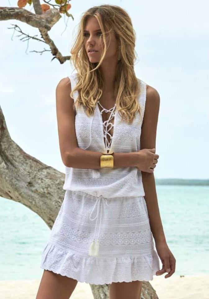 Φόρεμα για παραλία - 25 προτάσεις | womanoclock.gr