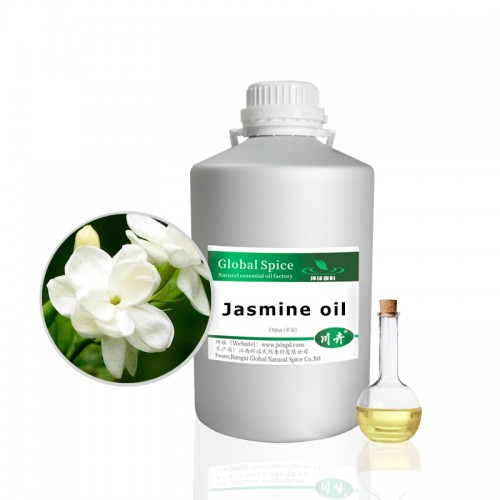 100% Pure Natural Organic Jasmine Essential Oil for Sexual ...