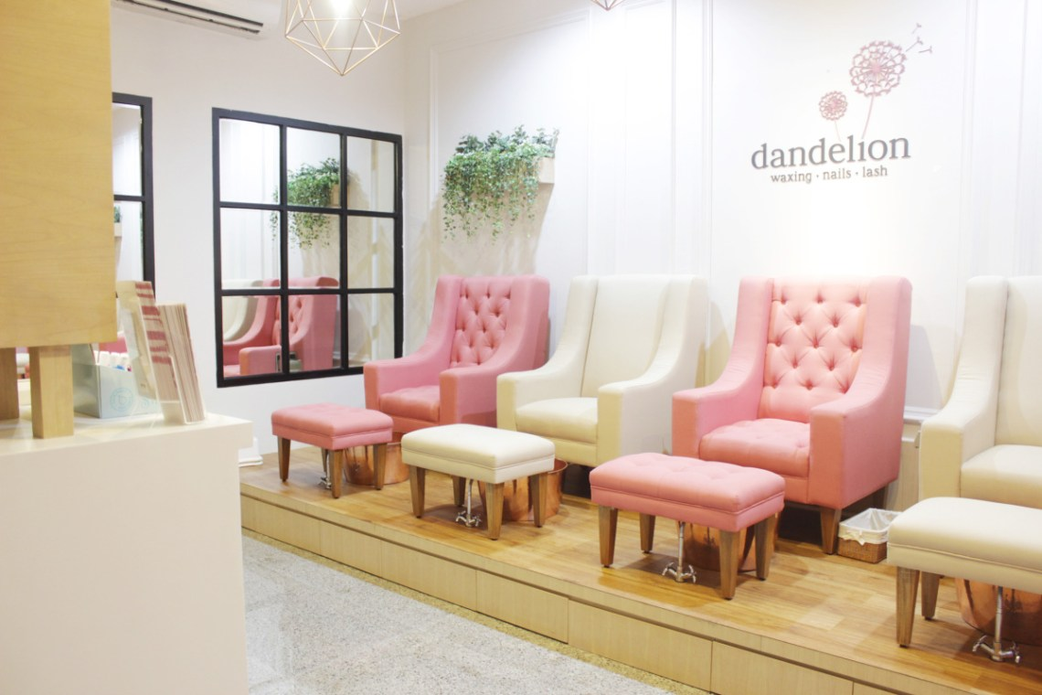 Dandelion Salon Jakarta