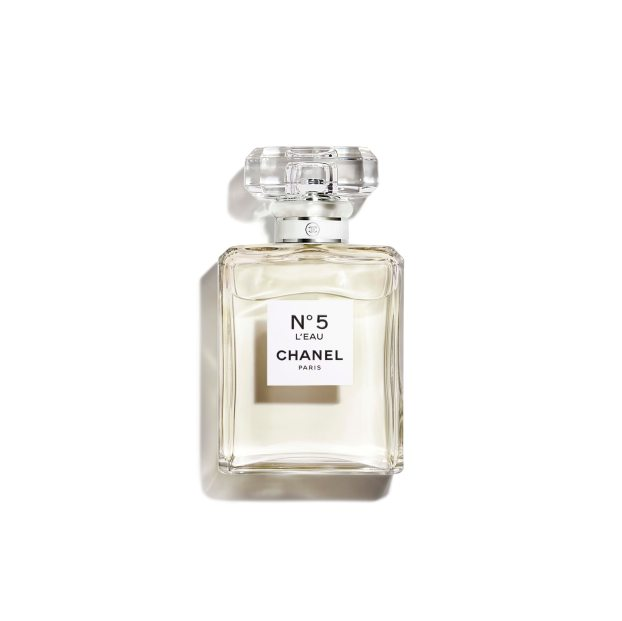 Parfum CHANEL NO 5 L'EAU