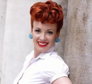simple and easy 50s hairstyles