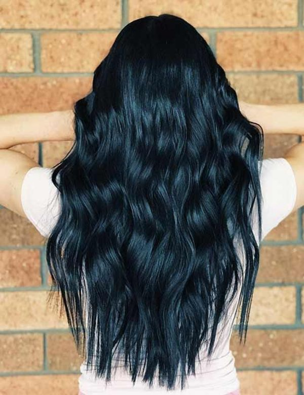 Hair Highlights For Black Hair