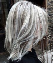 hair highlights ideas highlight