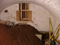 Cellar Conversion with Vaulted Ceiling, Stourbridge