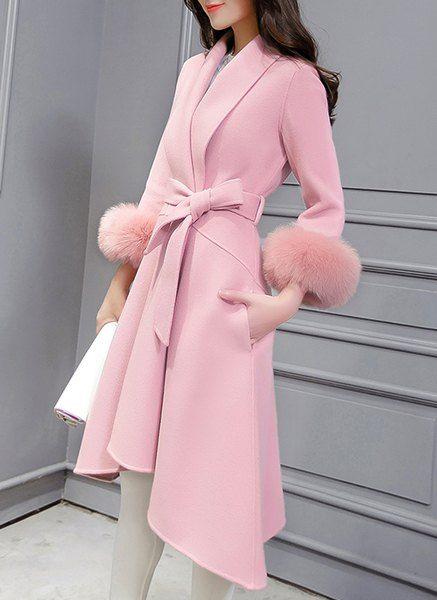 Fur Sleeves Design