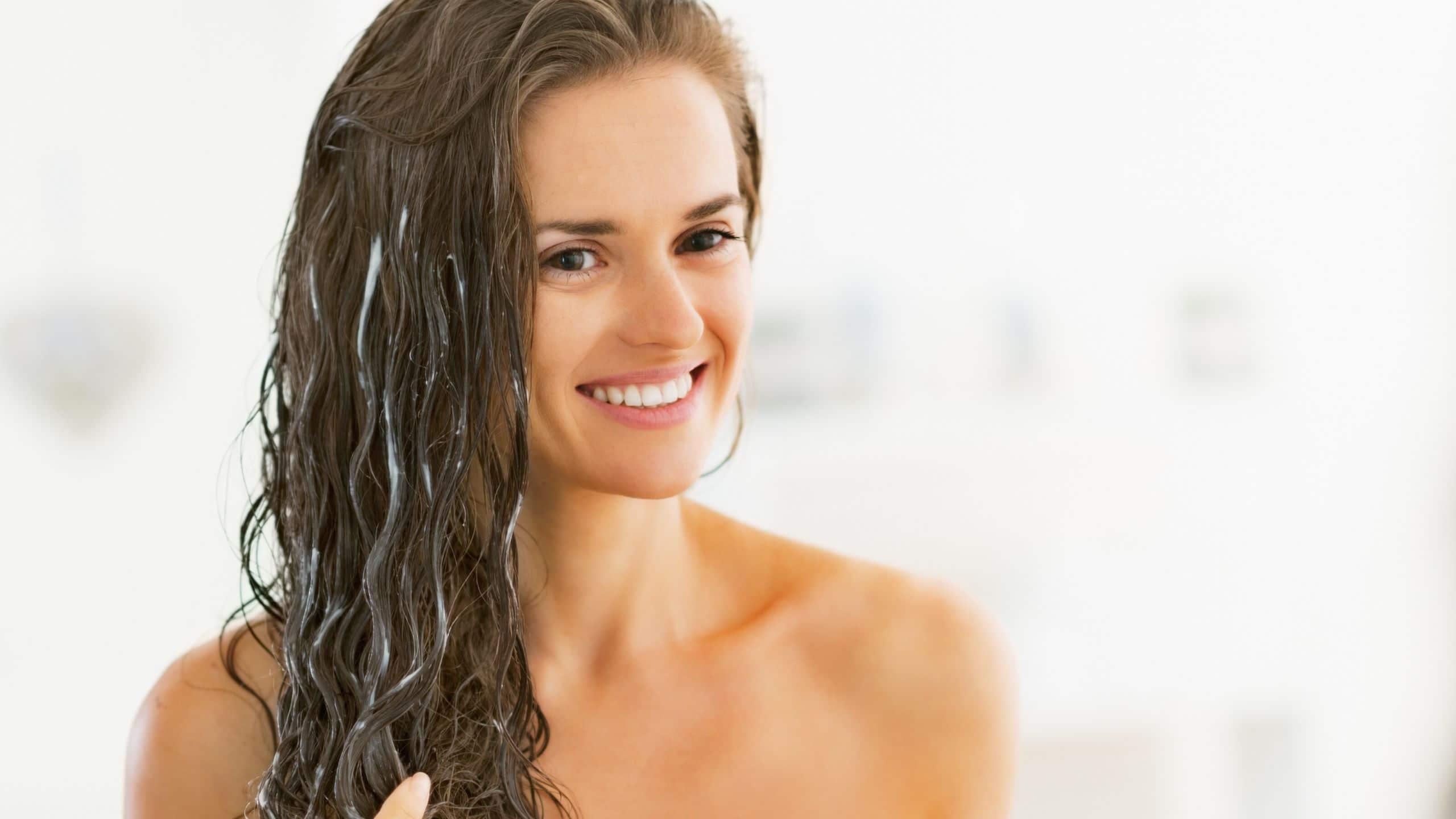 बालों में अंडा लगाने के फायदे