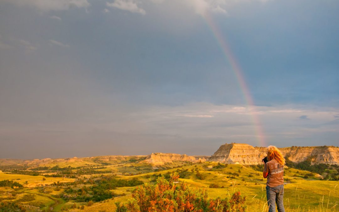 You'll want your camera when you go to these 7 Badlands places