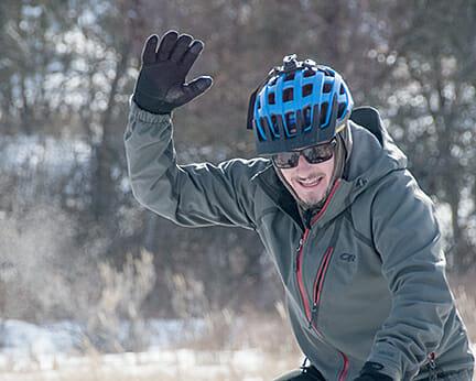 poco rio frio a good race in the badlands