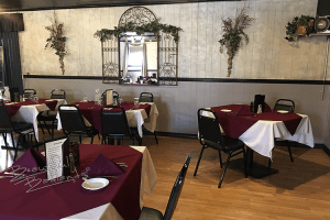 Pastime Club Fine Dining, Marmarth, North Dakota. A True Culinary HIdden Gem!