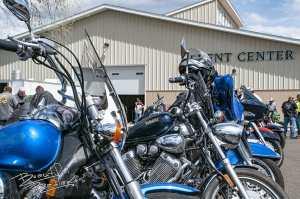 Eastern Montana Sidney scootfest ABATE