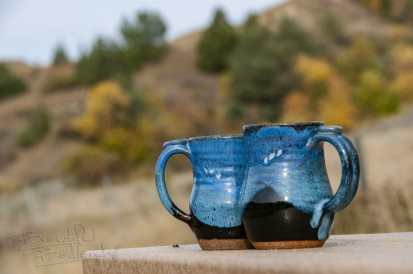 prairie fire pottery