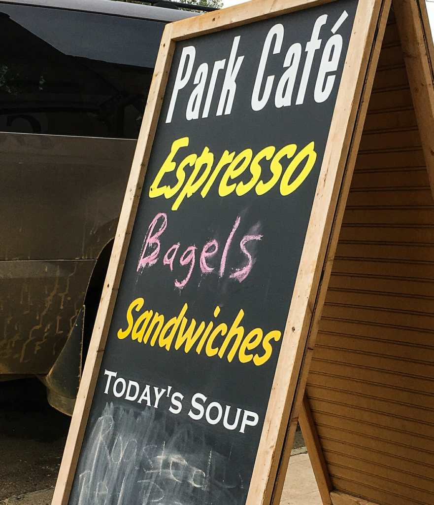 Espresso. Coffee. Sandwiches. Soup. Daily Specials.