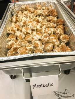 Ukrainian Meatballs!