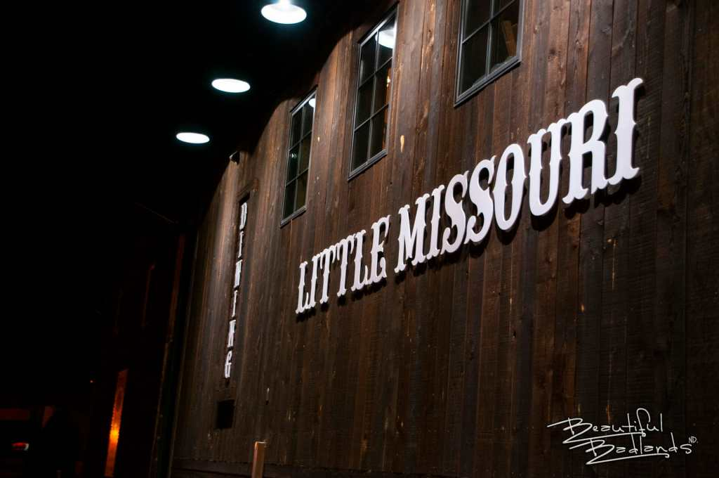 Little Missouri Saloon & Dining, Medora, North Dakota