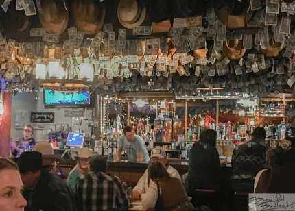 Top Notch Service Is Found at Little Missouri Saloon & Dining in Medora, North Dakota!