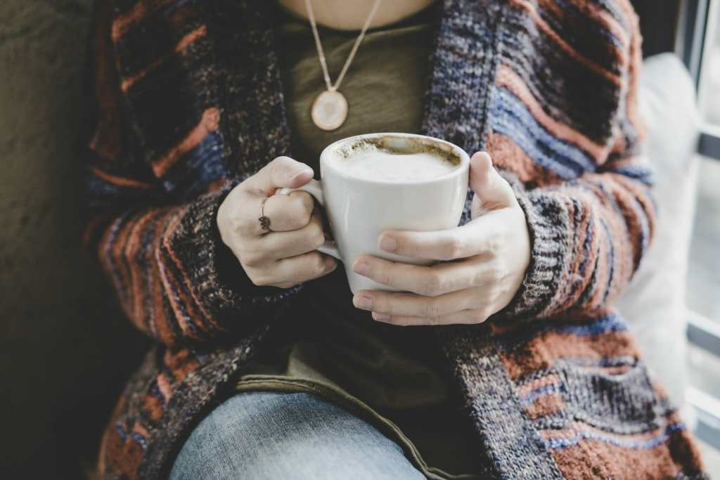 Hot Chocolate, Sweaters, Hygge!