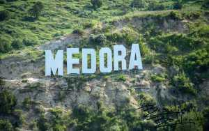 Medora! North Dakota's Most Popular Tourist Destination!