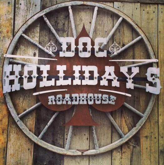 Doc Holliday's Roadhouse, Williston, North Dakota