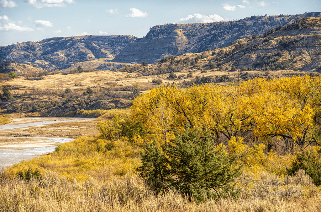 Readers Picked the Six Most Popular Badlands Road Trip Destinations