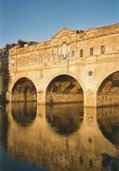 Bath travel