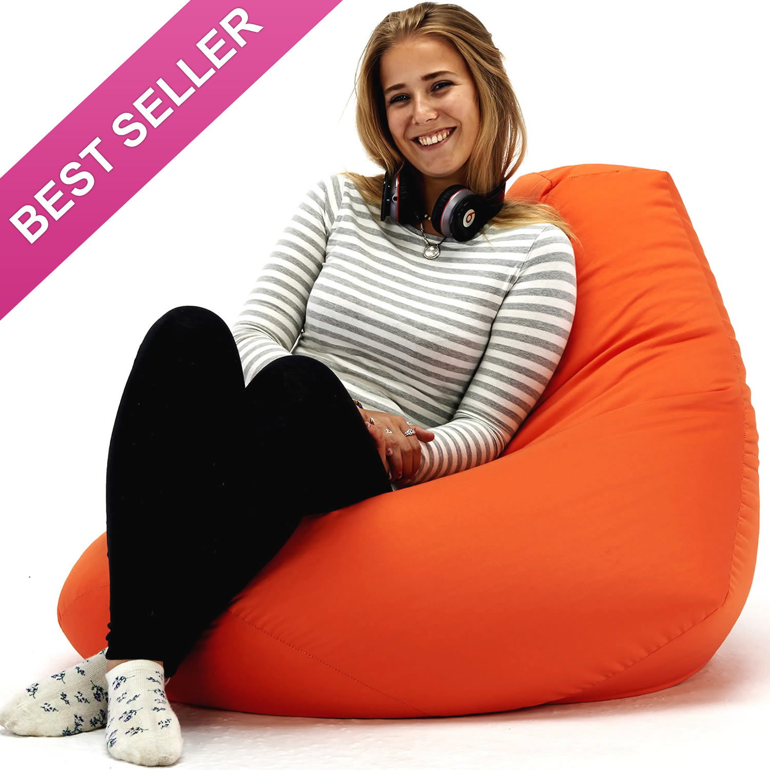 big joe bean bag chair multiple colors 33 x 32 25 theater chairs with cup holders awesome for adults rtty1
