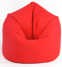 Kids Classic Cotton Drill Beanbag