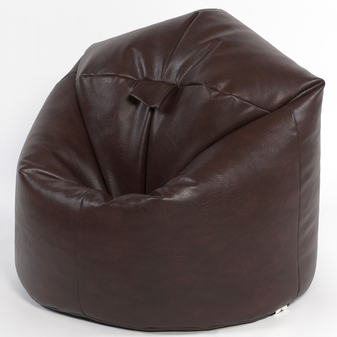xl bean bag chairs x rocker gaming chair power adapter adult classic faux leather beanbag