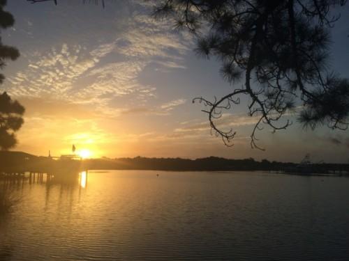 Hope Sunrise Panama City