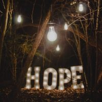 How to find hope in the darkness of depression