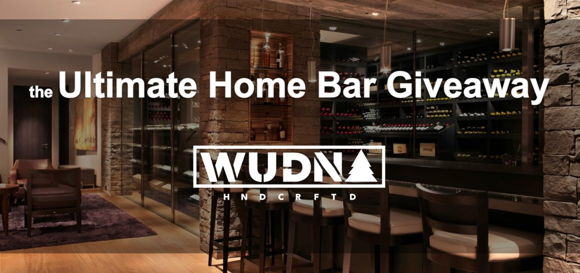, WUDN Giveaway