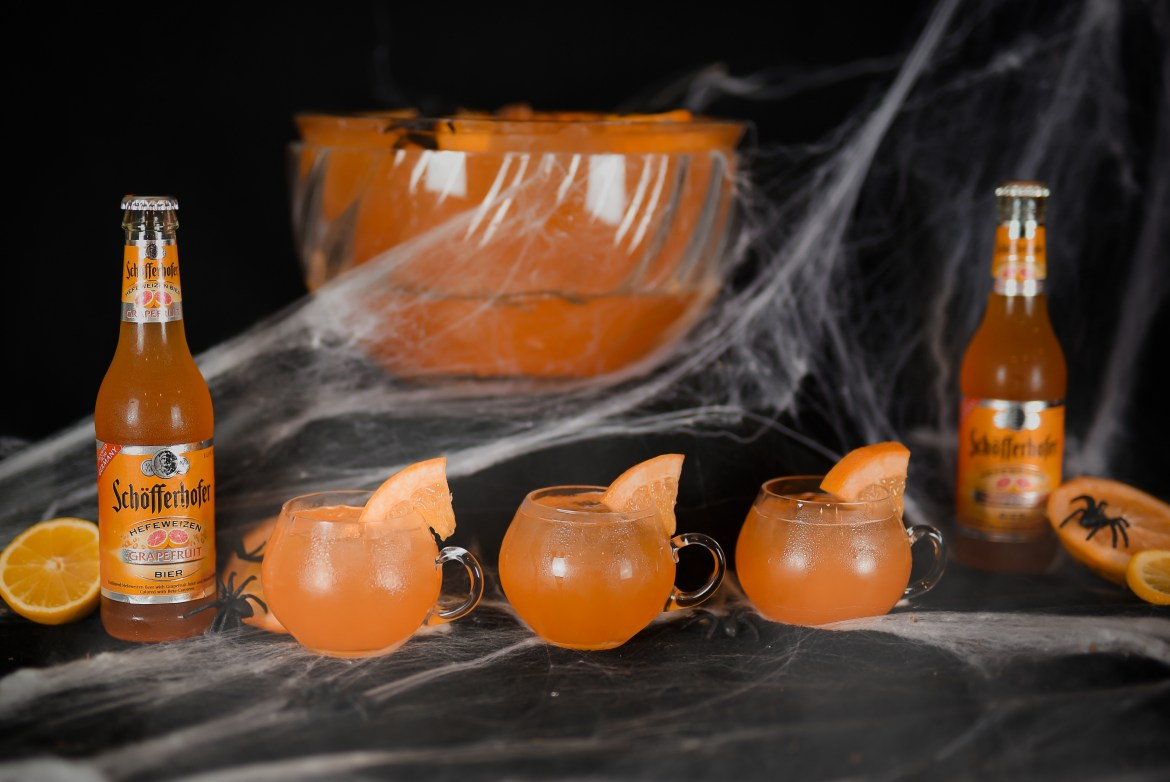 , Spooktacular Punch