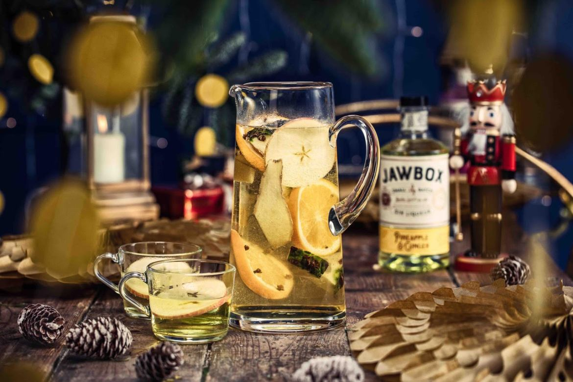 , 6 Delicious Cocktails for Christmas Entertaining
