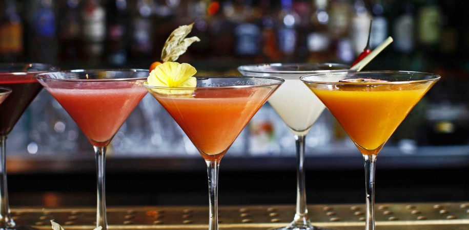 , Artisan Cocktails – The Next Juicy Trend