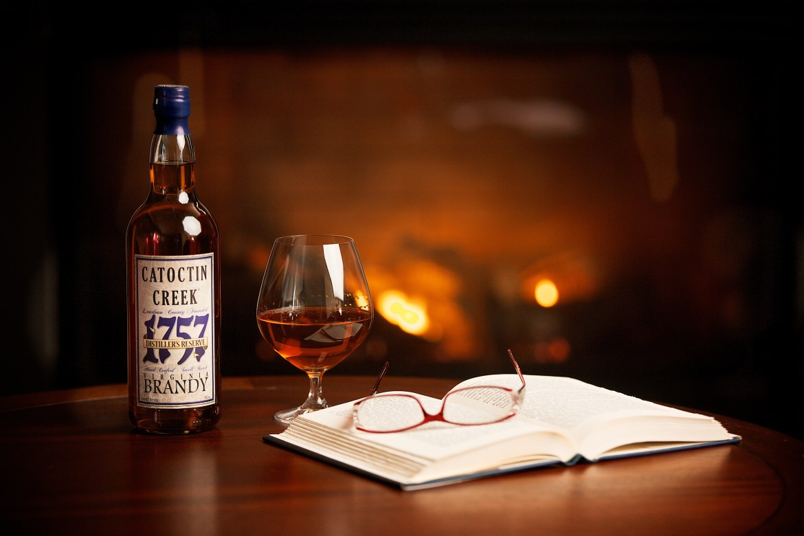 , Catoctin Creek Distilling Company to celebrate 10thanniversary with two special Bottled in Bond releases