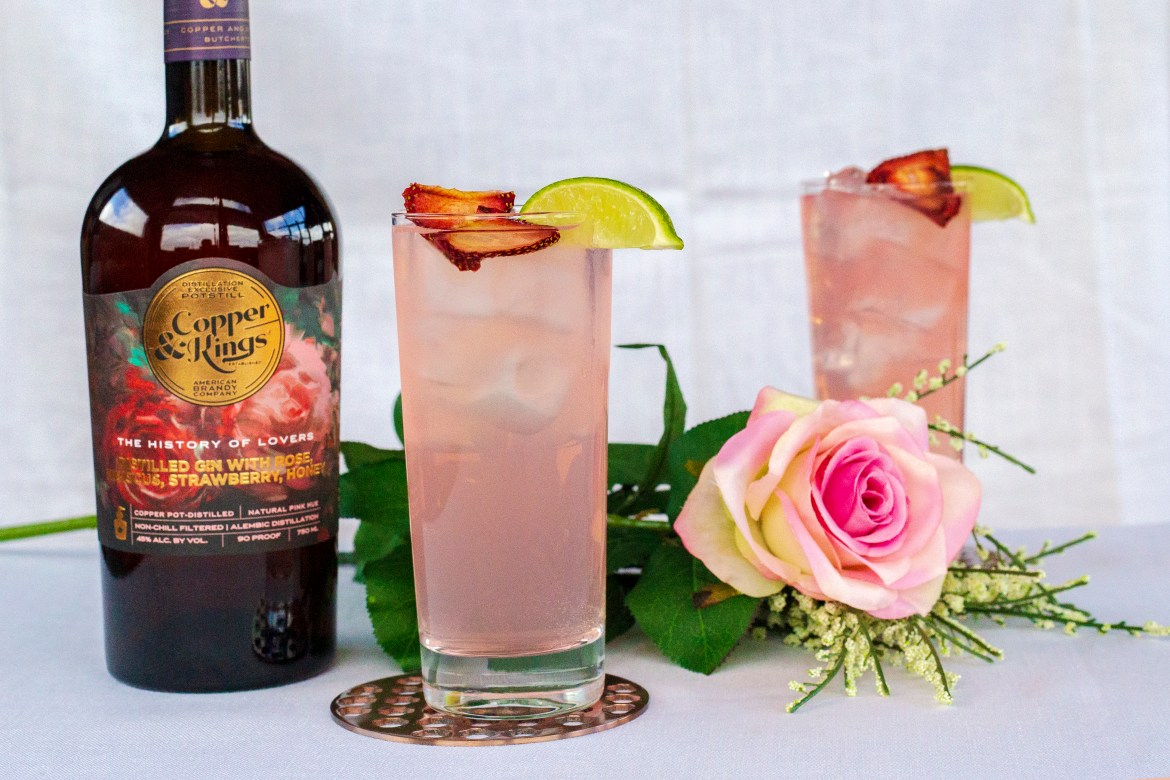 , Copper & Kings Launches Two New Distilled Luxury Gins