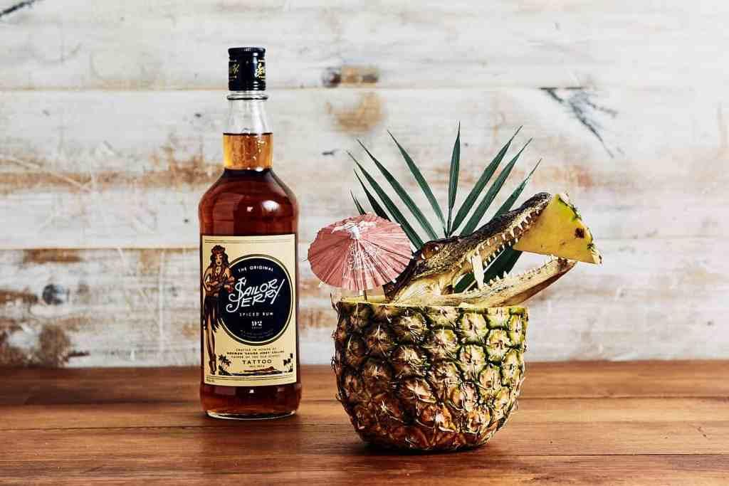 , Fun, Summer Cocktails