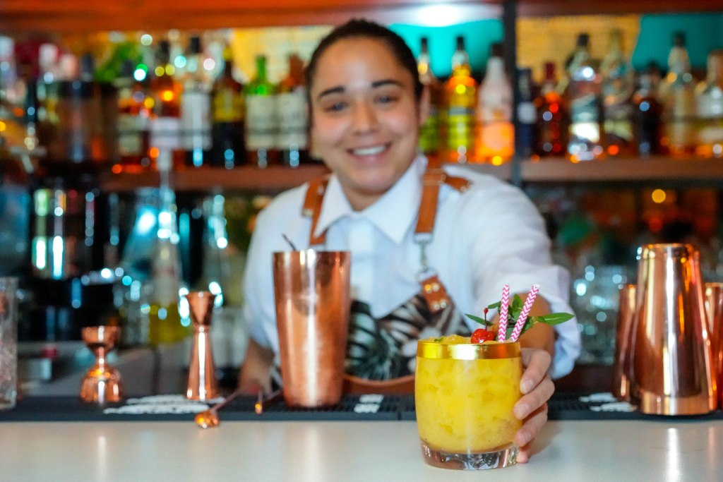 , Waikiki Tiki – The Best Tiki Bar in Mexico City