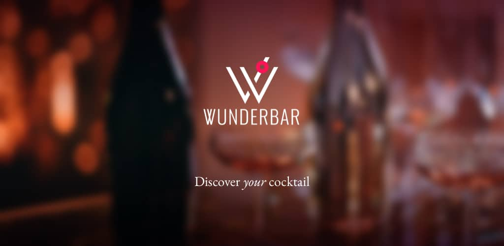 , New app for cocktail lovers