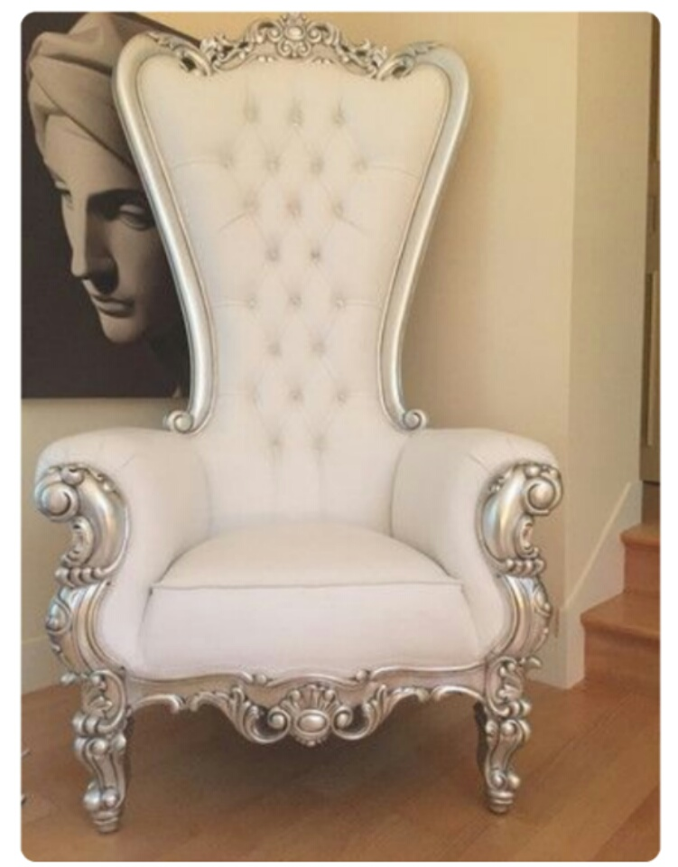 royal chairs for rent outdoor lounge chair with ottoman throne and bench rental these stunning benches is perfect your sweetheart table baby showers prom quinceanera more