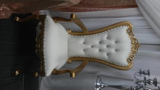 royal chairs for rent leather and wood chair throne bench rental