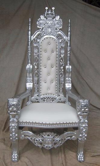 THRONECHAIRS