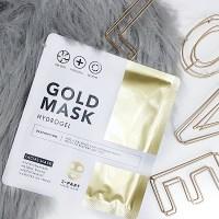 Gold Mask | Maskers op Maandag
