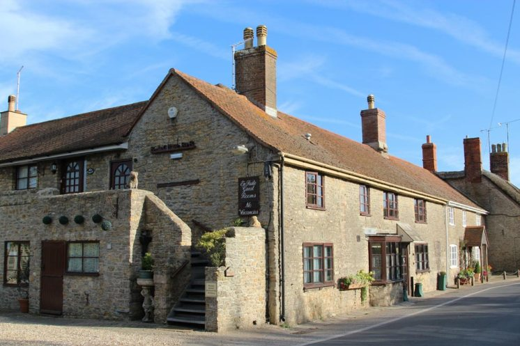 Bridge Cottage Bed and Breakfast, Burton Bradstock